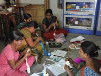 Chetna's Fair Trade Initiatives